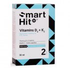 SmartHit IV Vitamin D3+K2, 30 ml