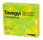 Tavegyl 1mg / 1 ml 2 ml N5