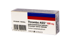 thrombo ass 100mg tab n30