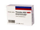 thrombo ass 75mg tab n100
