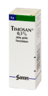 Timosan 0.1% eye gel.5g