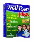 wellteen plus 28 tablets 28 caps
