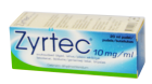 Zyrtec 10mg/ml gtt.20ml
