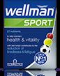 Wellman Sport