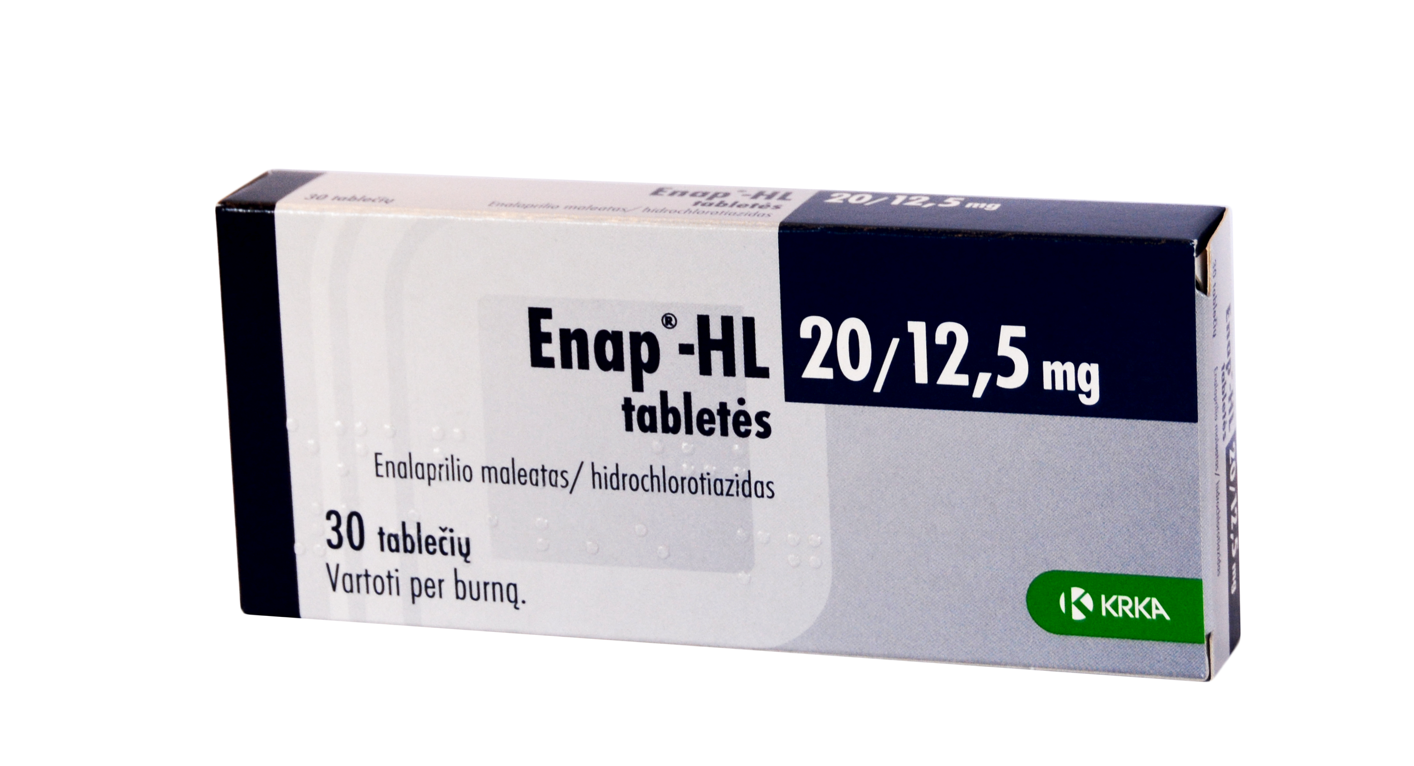 hipertenzija hidrochlorotiazidas