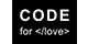 code for love